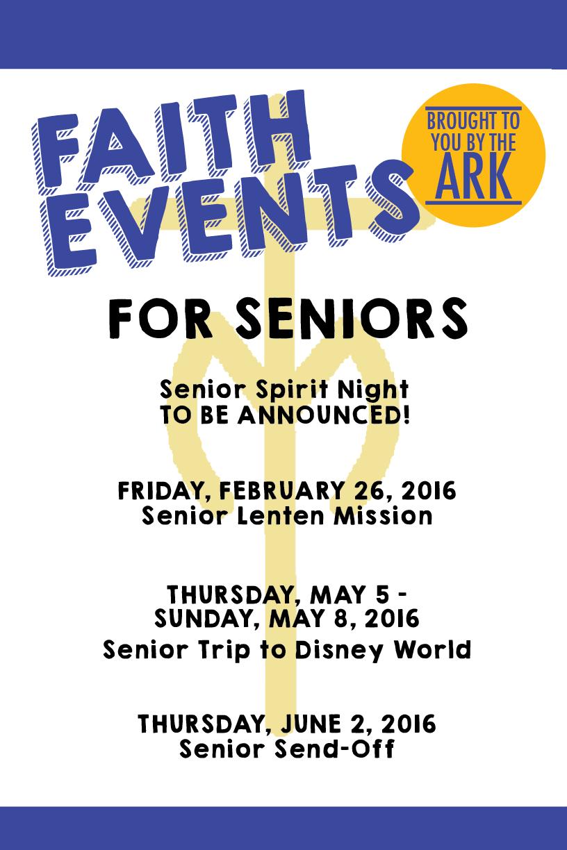 Senior Faith Events4