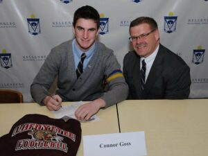 Connor Goss