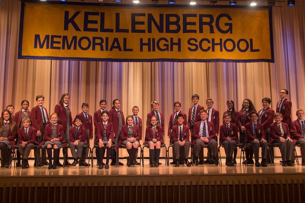 latin school  u2013 kellenberg memorial high school