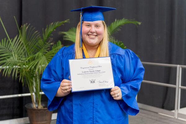 Class Of 2019 Graduation Awards Kellenberg Memorial High